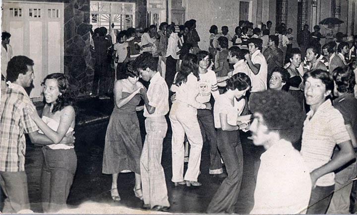 Feria de Cali 1970