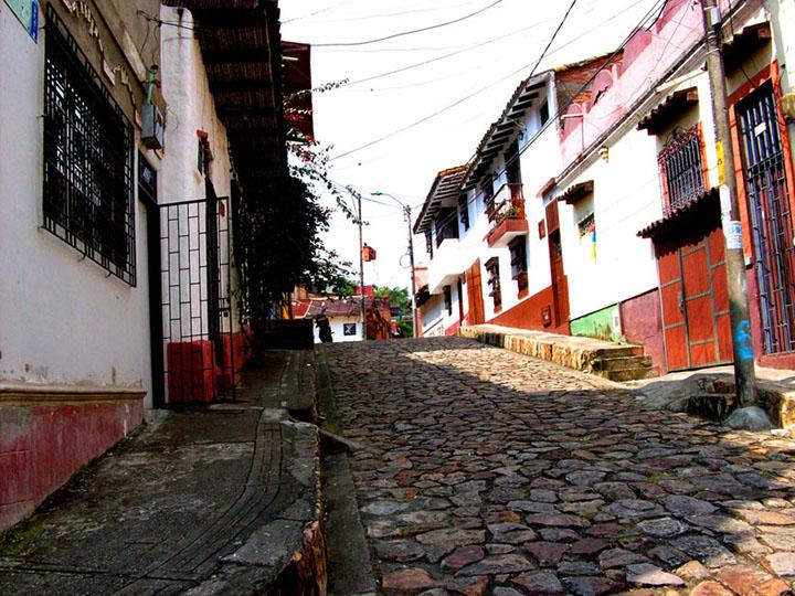 El pemp de san antonio noticias de cali el valle y colombia for Barrio el jardin cali colombia