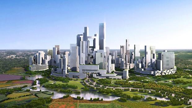 Image result for ciudades compactas