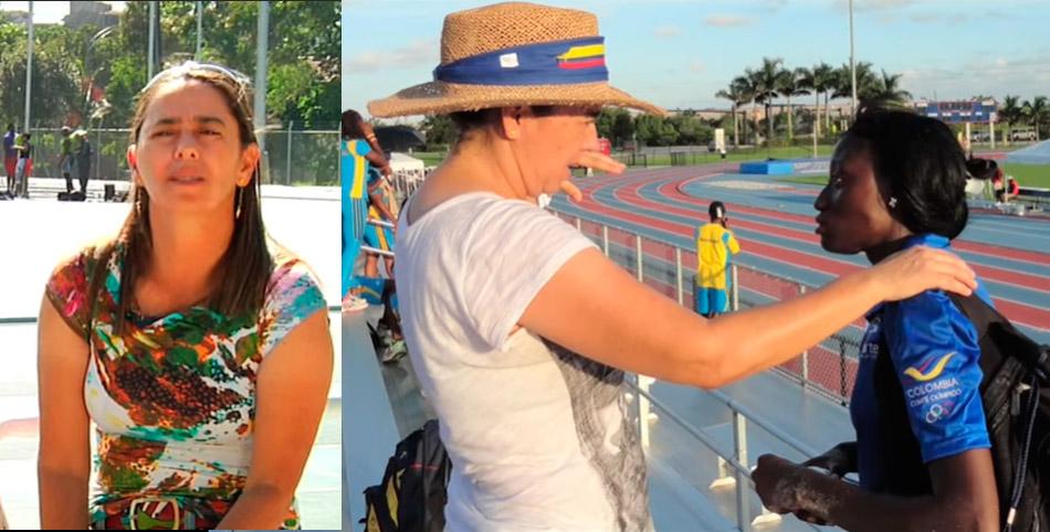Recomendación a los atletas suramericanos para ingresar a la escuela norteamericana universitaria…