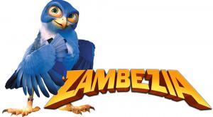 Zambezia director Wayne Thornley