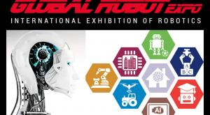 Global Robot Expo Madrid